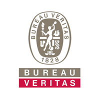 Bureau Veritas international certification.