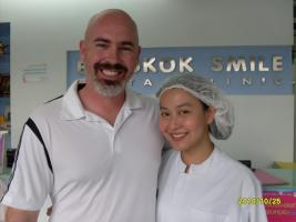 dental thailand tourism